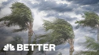 How Hurricanes Get Their Names | Better | NBC News