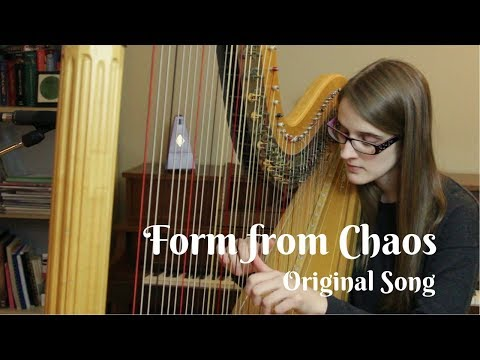 Form from Chaos (Original)