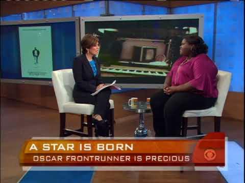 'Precious' Star Shines