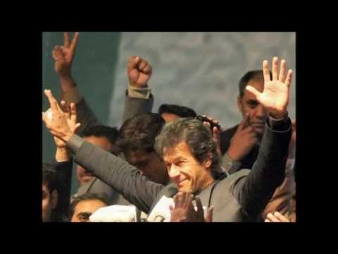 Ham Dekhe Gay Song for PTI by Jawad