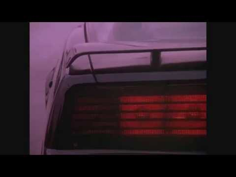 Knight Rider Intro HD (Season 4)