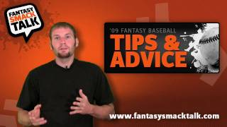2009 Fantasy Baseball Trade Tips