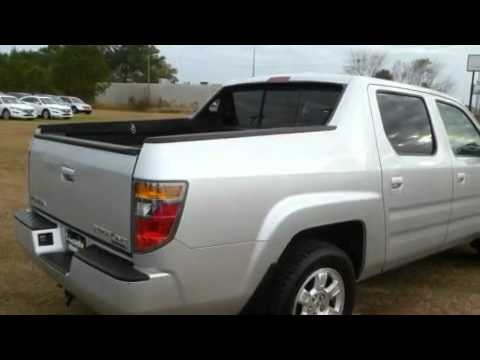 Superb 2008 Honda Ridgeline Mobile AL