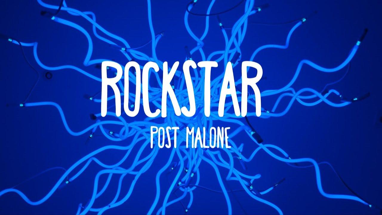 rockstar post malone ft 21 savage lyrics youtube. Black Bedroom Furniture Sets. Home Design Ideas