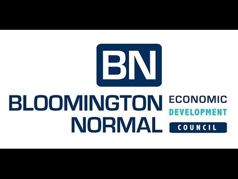 What is Economic Development? - Bloomington-Normal EDC