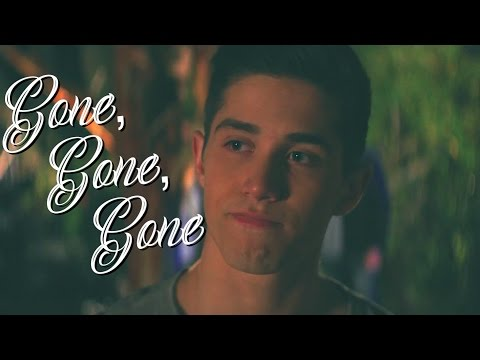 Jeff Atkins || Gone, Gone, Gone