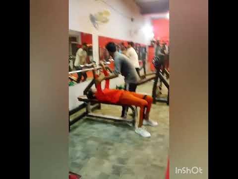 The Global Gym 💪🏻✨