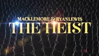 Macklemore & Ryan Lewis - Wings [Full HD] [1080p] [w/Lyrics]