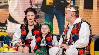 """""""Ceterasii"""" au cantat in SUA pentru milionarii romani"""