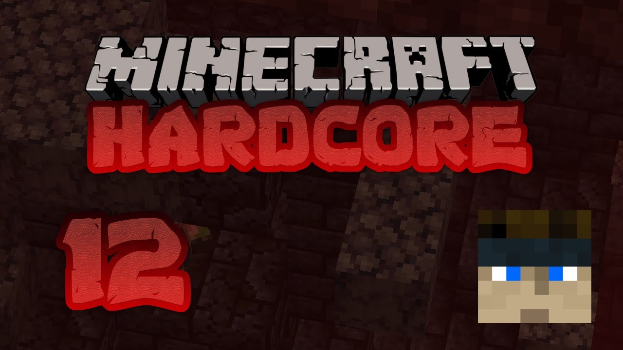 What is THAT!? - Minecraft 1.16 Hardcore - Episode 12
