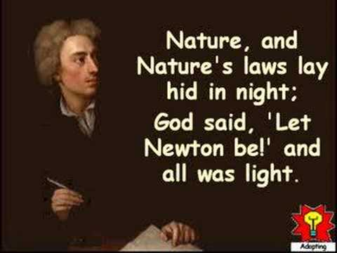 Creative Quotations from Alexander Pope for May 21