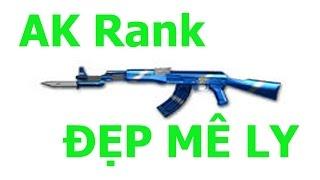 Video [ Bình Luận CF ] - AK 47 Knife - Platinum Blue - AK Rank - Thư Top_ZomBie download MP3, 3GP, MP4, WEBM, AVI, FLV April 2018