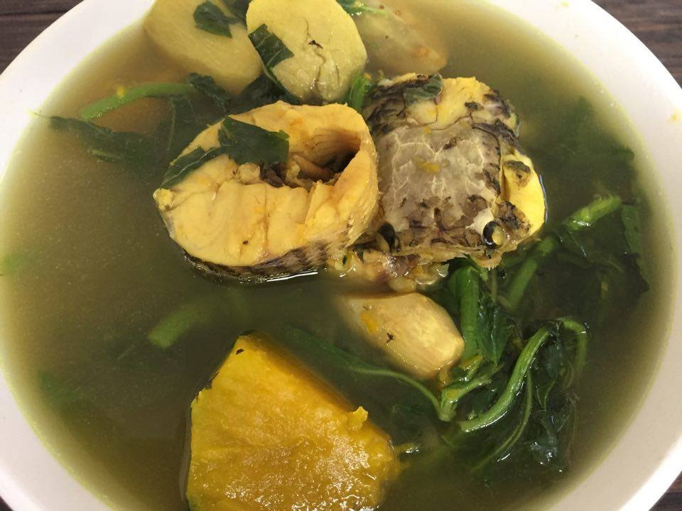 Khmer Food Recipes With Pictures