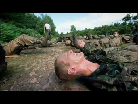 Commando: On the Front Line: Episode 3 - The Lost Patrol