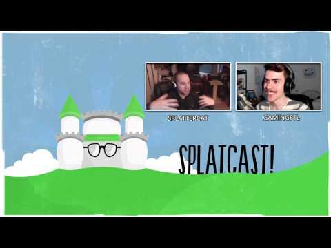 Splattercat Vs. Gaming FTL - Splatcast #3