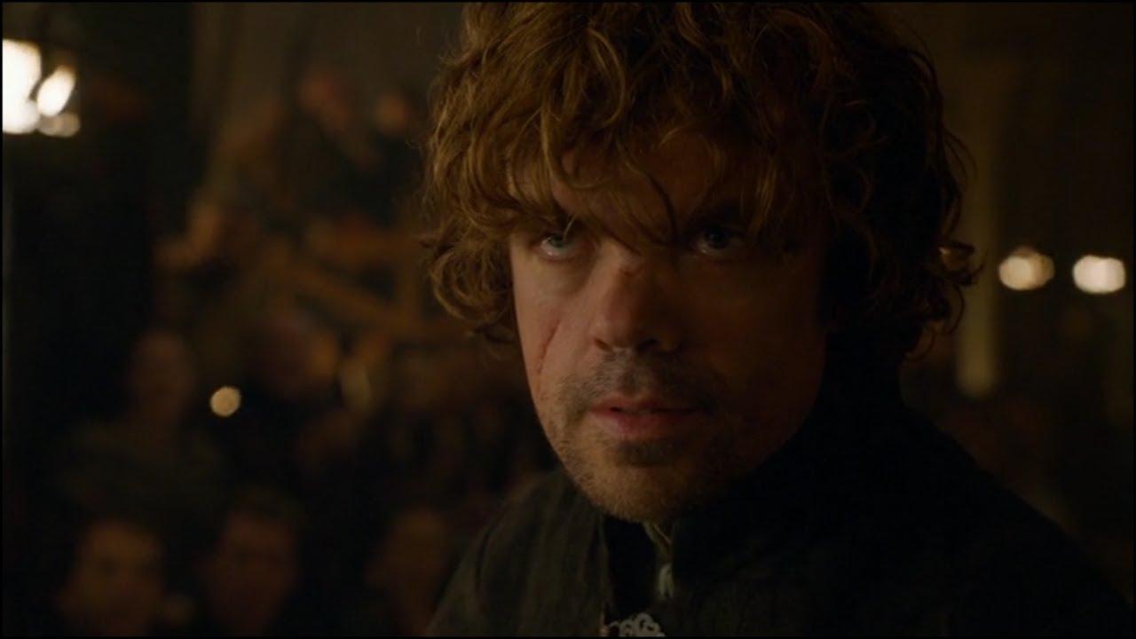 Resultado de imagen para Tyrion Lannister gif