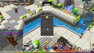 How to Fish Quickstart for Maple Story 2 AFK fishing monetizing mesos rods how to rank fish trophies