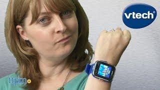 Kidizoom Smartwatch DX2 Blue & Purple from VTech