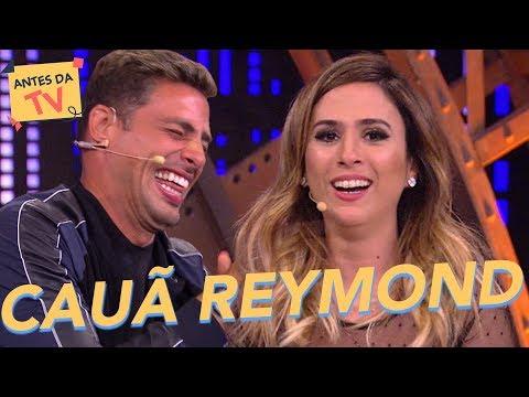 A Vida É Feita De Escolhas  Tatá Werneck  Cauã Reymond  Lady Night  Humor Multi