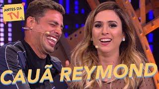 A Vida É Feita De Escolhas - Tatá Werneck + Cauã Reymond - Lady Night - Humor Multishow