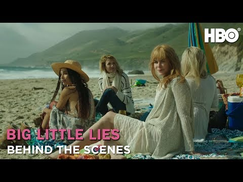 Big Little Lies: Inside the Episode #7 (HBO)