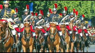 Musique de la Garde Républicaine - Marche Lorraine