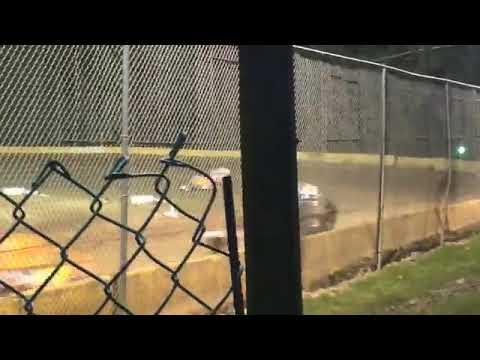 September 21st Feature- Hamlin Speedway, Elkhart, PA
