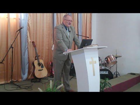 Ser Llenos Del Espiritu Santo: Pastor Santiago Rodriguez