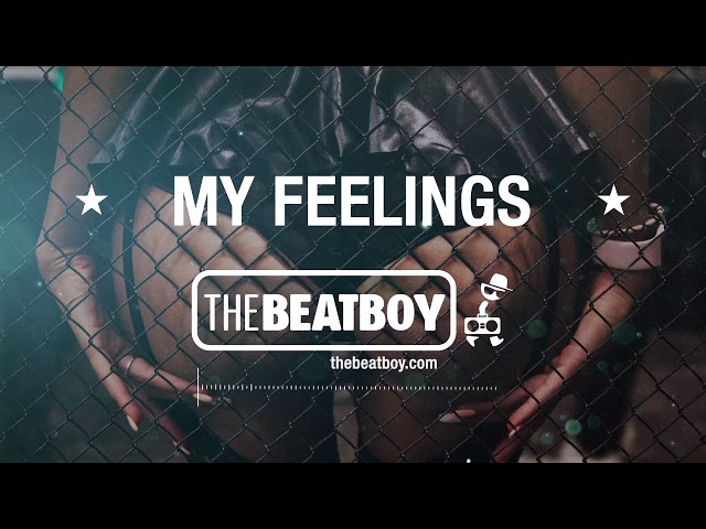 🔶MY FEELINGS🔶 - RnB Beat Emotional Instrumental Hip Hop Rap (Prod: THEBEATBOY)