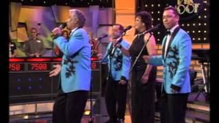 JAYSON JAY KING performs on SA television