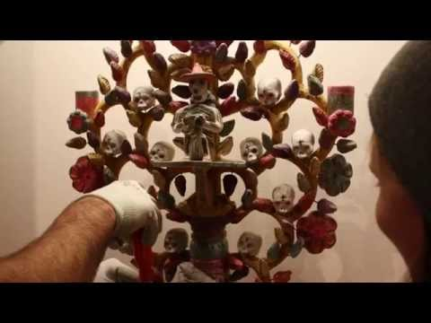 dobles-vidas:-folk-art-from-the-mexican-museum