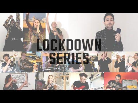 Jam Hot | I'm Still Standing | The Lockdown Series