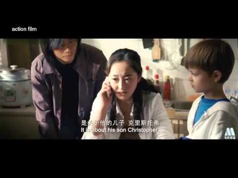 Best action movie film Chinese - KungFu Hero - English