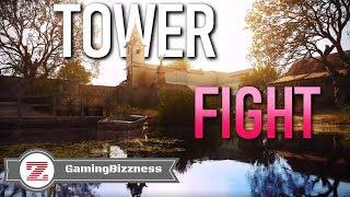 This Tower is MINE! Hunt Showdown SERVER WIPE!