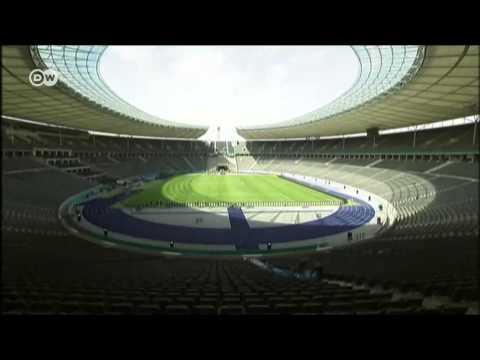 Германия подаст заявку на право проведения Олимпиады 2024