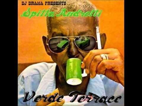Curren$y - J.O.B. [Verde Terrace]
