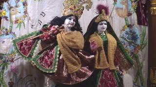 HH Sivarama Swami - Kirtan - Part 02 - 15 January 2018