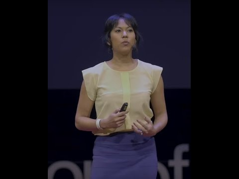 Rethinking culture: Small actions today, big impact tomorrow | Jolynna Sinanan | TEDxPortofSpain