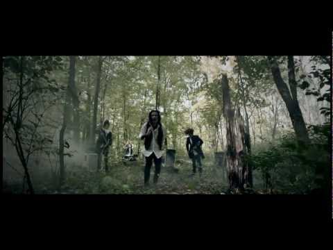 Like Moths To Flames - Learn Your Place (Official Music Video)