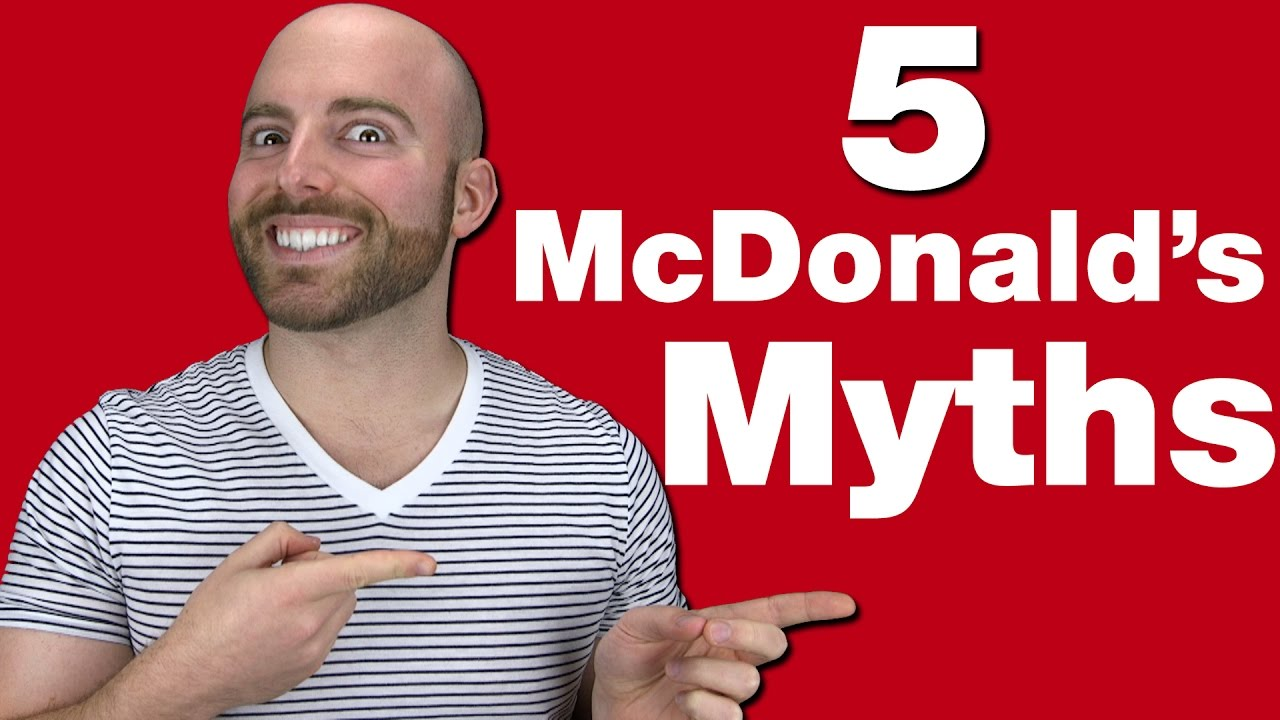 Myths that you probably believe in thanks to the movie