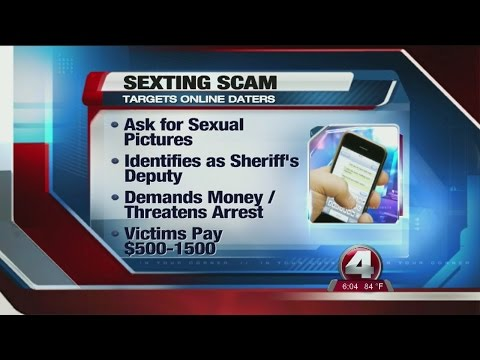 local woman loses thousands in dating scam - Apr 28th, 2015 from YouTube · Duration:  53 seconds