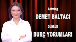 ASLAN Burcu Astroloji Yorumu -2 Kasım 2013- Astrolog DEMET BALTACI - astroloji, burçlar