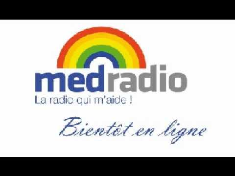 Med Radio Agadir (Variado 12-8-10) - Marruecos