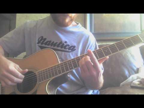 James Arthur - I'm A Liar (Acoustic Tutorial)