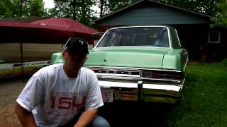 1974 Plymouth Valiant For Sale (SOLD)