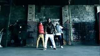 choreography by nicholas mafab   nicholashawk  i vybz kartel ghetto life