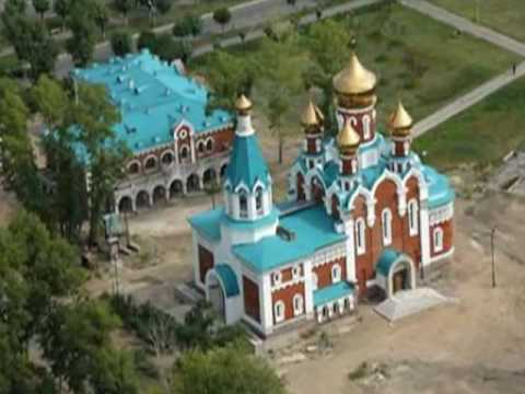 Комсомольск на Амуре. Дземги (2011)