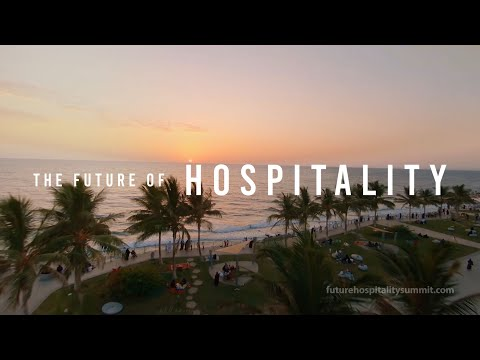 Future Hospitality Summit ready for launch in Saudi Arabia