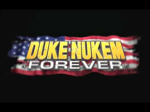 Duke Nukem Forever Theme song