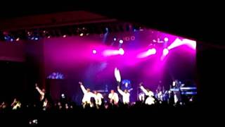 New Edition/BBD - Do me baby and Poison